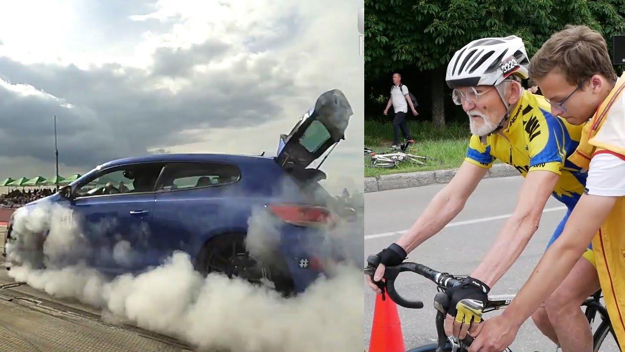Drag racing та велозмагання пройдуть у Білій Церкві