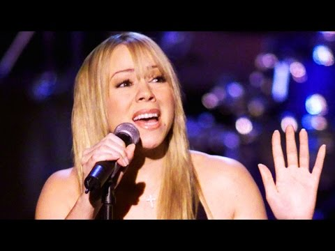 Mariah Carey - First Performances After 2001 Breakdown!