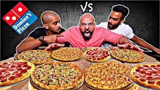 تحدي ٨ بيتزا سحس ضد سلطان و نواف 🍕    Pizza Challenge S7S vs Sultan & Nawaf
