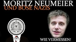 Moritz Neumeier und böse Nazis