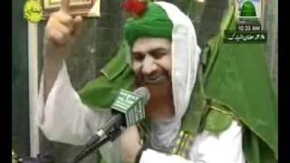 Maslak ka tu Imam hai Ilyas Qadri - Naat Khawan Qari Khalil Attari