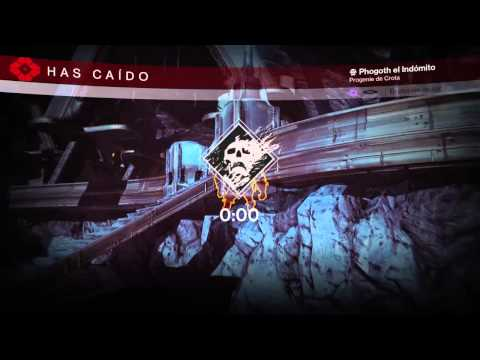 Destiny (PS4) | EN DIRECTO