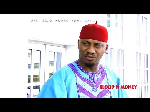 Download BLOOD IS MONEY 1&2 (OFFICIAL TRAILER) - 2018 LATEST NIGERIAN NOLLYWOOD MOVIES