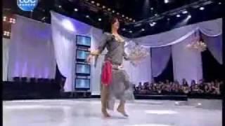هزى يانواعم 2012 رقص بالعصا