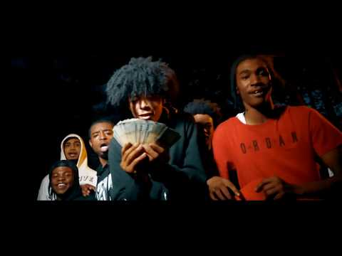 Lil Tory & Lil Fendi - All In ___SHOT BY Tay Lite PROD BY MITCHMULA