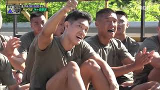 [HOT] Be in danger of being eliminated,진짜 사나이 300 20190104