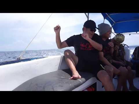 POS INDONESIA  - TRIP RAJA AMPAT