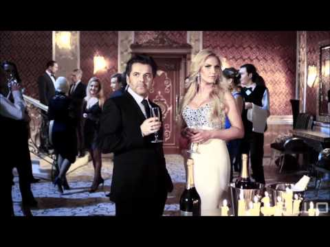 Thomas Anders feat Kamaliya - No ordinary love (Official video) [HD_HQ]