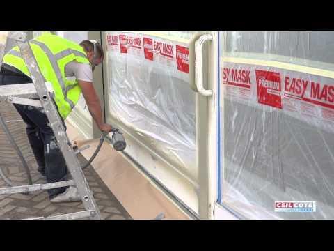 Spray on Countertops | Stone Coat Epoxy