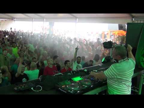 Scott Bond (FULL LIVE SET) @ Luminosity Beach Festival 06-07-2014