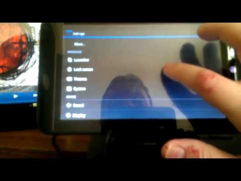 How to root-Dell Streak 7 to Jellybean 4.2