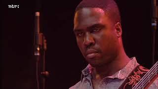 The Robert Glasper Experiment - Gonna Be Alright (Live NSJ 2014)