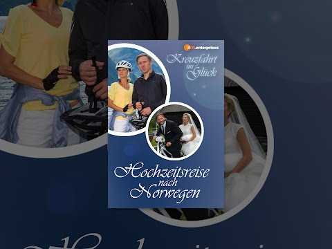 Kreuzfahrt Ins Glück Norwegen