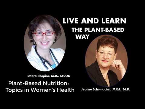 Dr.  Debra Shapiro - Women's Health Topics thumbnail
