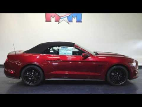 New 2017 ford mustang christiansburg va blacksburg va for Shelor motor mile blacksburg va
