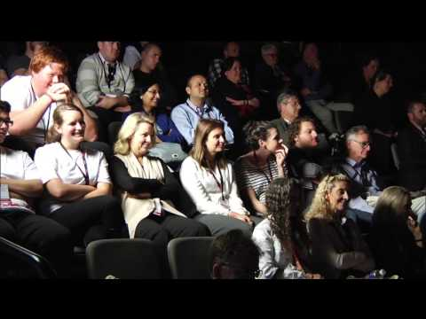 Terms of (ab)Use | David Bartolo | TEDxNorthernSydneyInstitute
