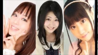 【爆笑】日笠陽子さんの日高里菜のモノマネが地味に似てるwww地味に さ...