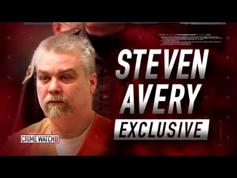 Exclusive: Steven Avery's Twin Sons Break Silence - Pt. 1 - Crime Watch Daily