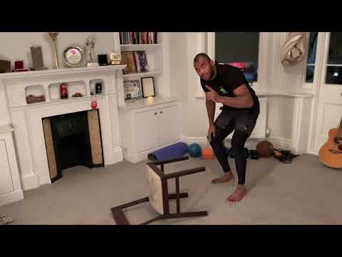 BJJ SOLO DRILL AT HOME BY JACKSON SOUSA #2
