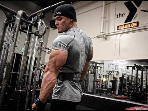 Jeremy Buendia 3X Mr Olympia Men's physique Champion PART ...