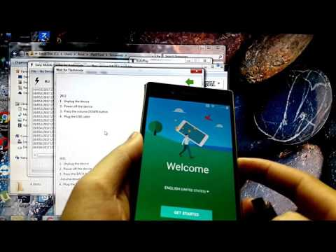 Bypass Google Account Sony Xperia XZ, X, Z5, Z5 Premium, Z3+, XA Ultra, XA Android 7.0 New