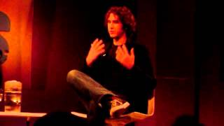 Download JOSH GROBAN NYTIMES INTERVIEW (partial) JAN 8 2005 MP3 song and Music Video