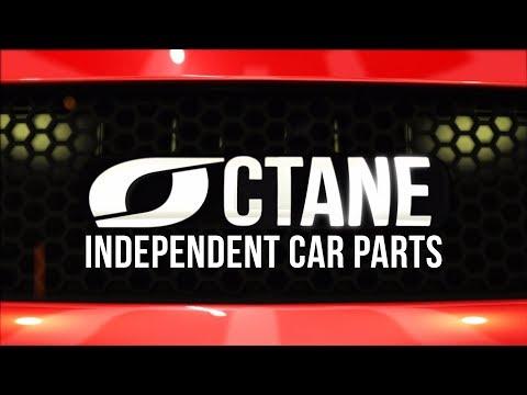 OCTANE - Independent Car Parts