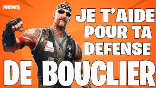 🔴 LIVE I HELP YOU FOR YOUR DEFENSE OF BOUCLIER FORTNITE SAUVER THE WORLD FR PS4/PC/SWITCH 720P HD