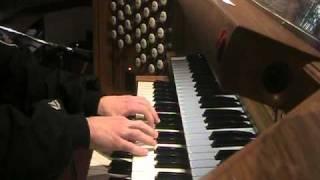 Celtic Alleluia - Allen Organ
