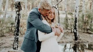 SAGE + KAYLEE BRIDAL FILM