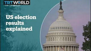 What's next for America, post-midterm elections?