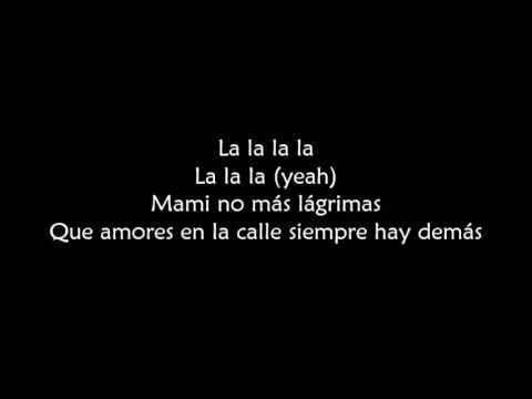 J Balvin - Bobo (Letra - Lyrics)