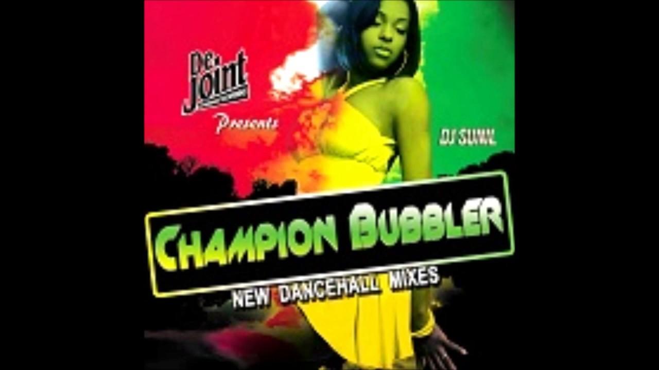 lisa hype and vybz kartel champion bubbler