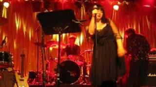 Lydia Lunch, Your Love Won