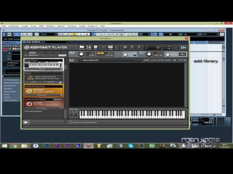 Sample Logic ASSAULT library Kontakt 5 library CRACK! | Download : uploaded | Mega.nz