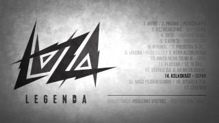 L.U.Z.A. - Koľkokrát ft. SEPAR