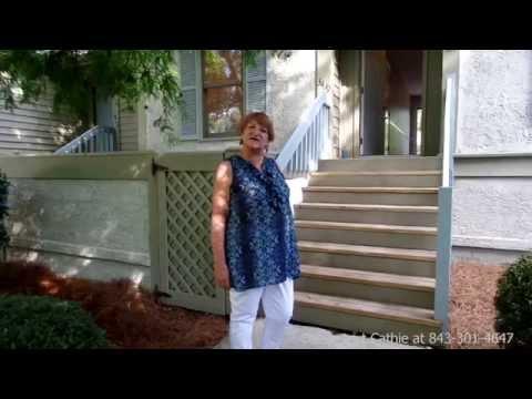 3419 Carolina Place Sea Pines Plantation Hilton Head Island SC Presented by Cathie Rasch Real Estate