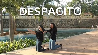 Despacito (Remix) feat. Justin Beiber ;  Luis Fonsi & Daddy Yankee  Dance by Dance Freaks
