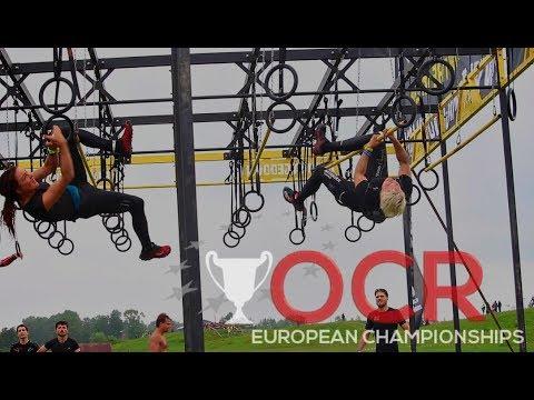 OCR European Championships - Netherlands (2017)