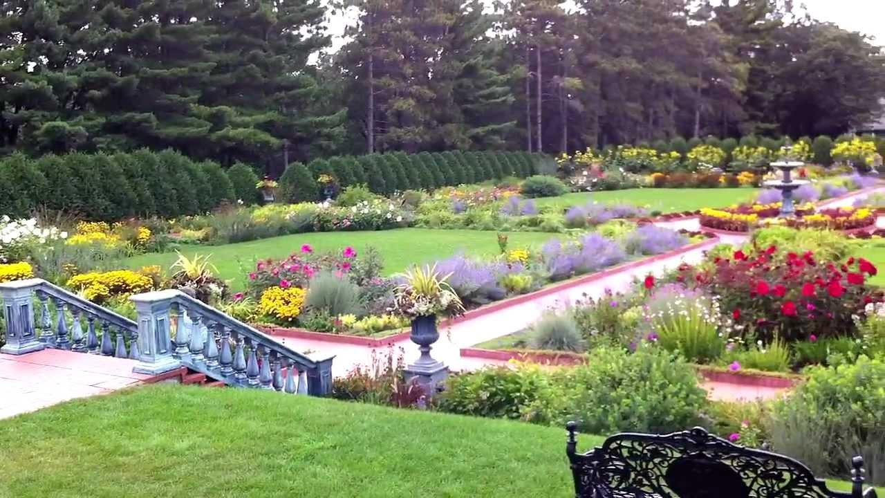 Visit To Munsinger Gardens Youtube