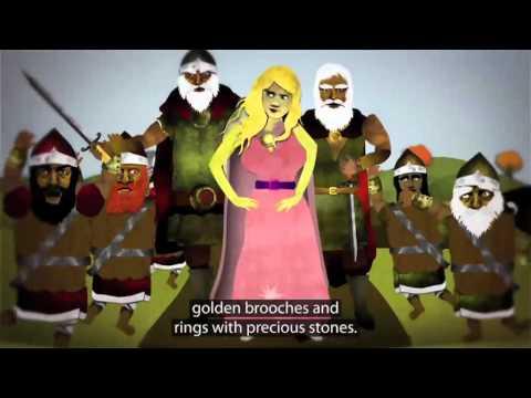 Scéal na Gaeilge | An Táin | (The Story of Irish) TG4 17 & 19 Márta 2012