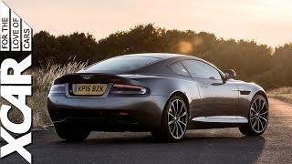 Aston Martin DB9 Videos