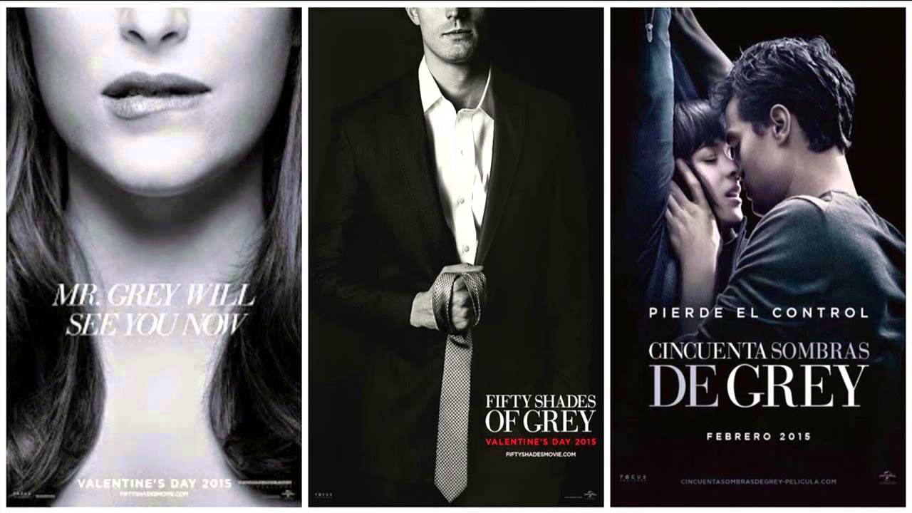 Fifty Shades Of Grey The Classical Album …