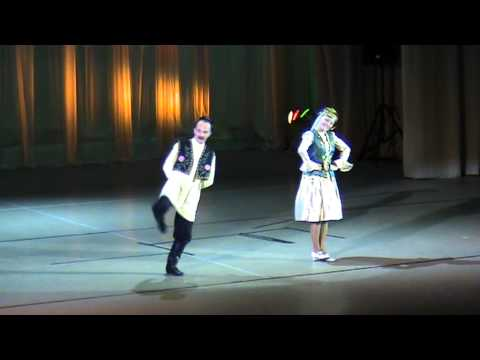 Татарский танец /
