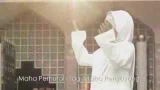 Lirik Erti Al Fatihah - Voice Of Ummi