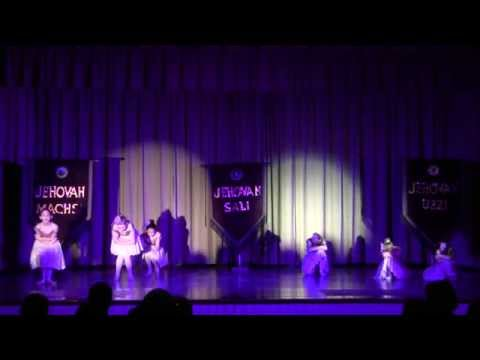 Ballet Columbus Spring 2015 Recital