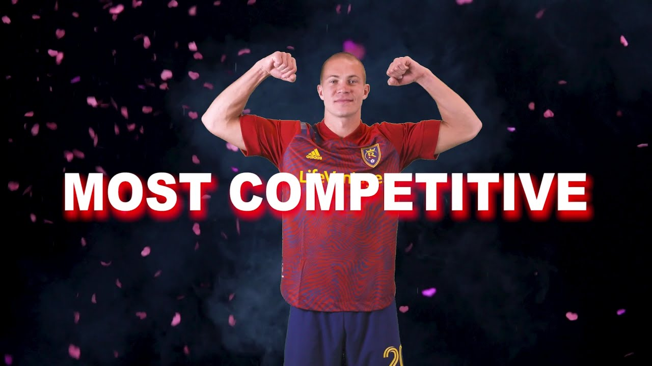 Which RSL Player Do You Think is Most Competitive?