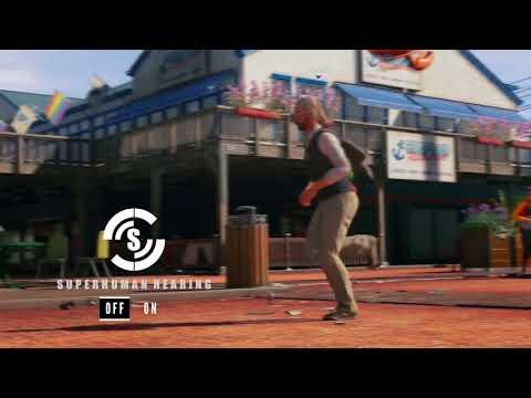 Turtle Beach Stealth 700 Premium Wireless PlayStation Headset - Video