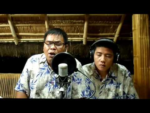 Rest your Love on Me (Conway) cover by the Four-decade duo