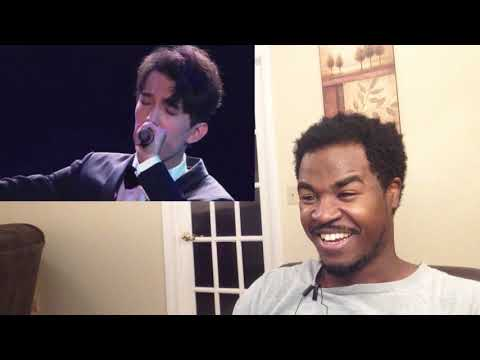 Dimash Sinful passion Sochi Performance Reaction